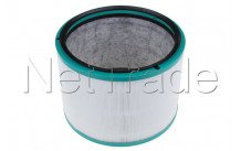 Dyson - Hepafilter  - purecool - dp/hp evo filter mo - 96810104