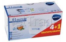 Brita - Filter maxtra+ 4+1 pack - 1030941