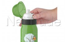Emsa - Iso2go iso steel - trinkflasche-forest frien 0,35l - 518374