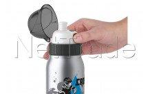 Emsa - Iso2go iso steel -trinkflasche -  motocross 0,5l - 518381