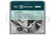 Electrolux - Clean & care 3 in 1 - entkalker, entfetter, hygienereiniger (x12) - 9029799195