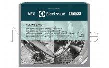 Electrolux - Clean & care 3 in 1 - entkalker, entfetter, hygienereiniger (x6) - 9029799187