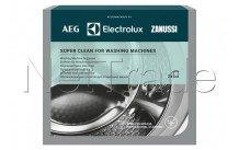 Electrolux - Waschmaschinen super clean - 9029799310