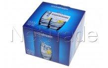 Sodastream - Soda stream box mit 4 gläsern bnl ikonisch - 8719128111537