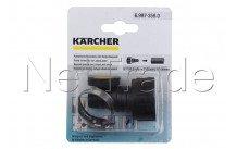 Karcher - Pumpenanschlussstück inkl. rückschlagventil, klein - 69973590
