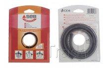 Seb - Dichtgummi pressure cooker 10 l/12 l/18 l-alu-durchmesser 250 mm-actua/authentiqua/min - 790138
