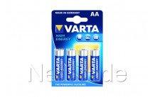 Varta high energy - lr06 - mn1500 - aa -  bl. 4st - 4906121414