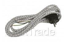 Universal - Eisen-kabel 3 m - 701613
