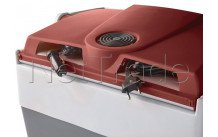Mobicool - Thermoelektro  kühlbox - mobicool g26 acdc (de) - 25ltr - 12/230v - 9103501272