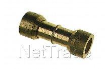 Universal - Lokring messing koppeling d=8mm  8 nk-ms-00 - NKMS008