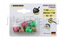 Karcher - Ersatzdüsen-zubehör t 350 - 26433350