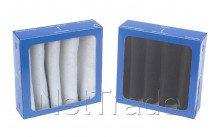 Philips - Filter luft-reinigungsapparat hr4381/4383set lr4978 2 - 482248020137
