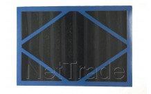 Philips - Filter für luft-reinigungsapparat-hr4385 - HR4979A