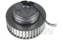 Bosch - Lüfter + schraube trockner t497/t700 - 00050905