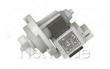 Miele - Abfluss pumpe spülmaschine g595 orig. - 6696272