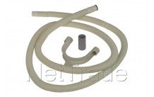 Whirlpool - Abfluss-schlauch - 481253028737