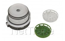 Electrolux - Dichtingsset vaatwas motor - 50273512009