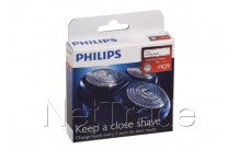 Philips - Rasierkopf   hq9s - smart touche (blister pro 3pcs) - HQ950
