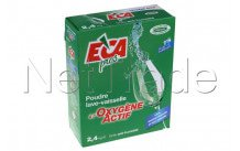 Eca - Vaatwaspoeder 2,4kg - 016