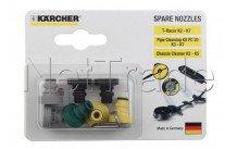 Karcher - Ersatzdüsensatz universal (ex t350) - 26433380