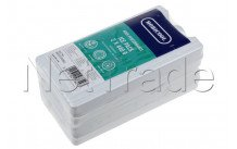 Mobicool - Ice-pack kühlakku set - 2x440gr - für langanhaltende kühlung - 9600024992