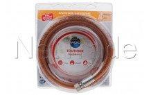 Wpro - Gas conn. hose butane/propane 2m - 484000000335