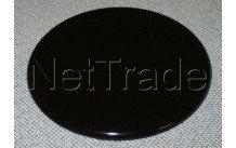 Beko - Brennerdeckel - schwarz - d70/fsg52020dw - 219244022