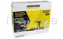 Karcher - Autoinnenreinigungsset - 28633040
