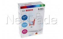 Bosch - Staubsauger-beutel  -  g all - - 17003048
