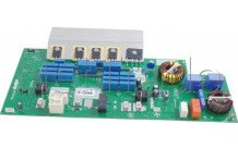 Bosch - Elektronik steuerungsmodul induktion - - 00745800