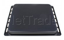 Whirlpool - Backblech / fettpfanne grau emailliert - 481010764532