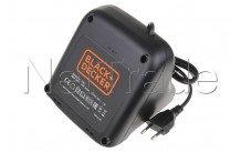 Black&decker - Batterieladegerät für elektrowerkzeuge - 36v - 9061633701