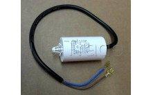 Beko - Kondensator electrol.mit anschlusskabel  5µf 450v - 4121072086