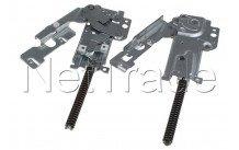 Electrolux - Set scharnier - links und rechts - 4055393351