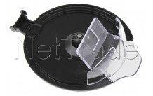 Braun - Deckel für glaskanne  aromlock - kf47 - AS00000039