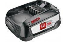 Bosch - Bhzub1830 powerforall-wechselakku - 17002207