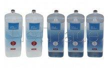 Miele - Reinigungsmittelpaket ultraphase 1 und 2 - twindos 5 stück - 11504580