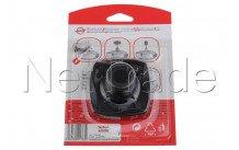 Seb - Stc knopf schwarz authentique/cocotte min - X1040002