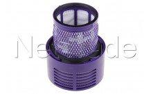 Dyson - Waschbare filtereinheit v10 - sv12 - altern. - 96908201