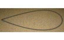 Beko - Spannring für türmanschette - 2802580600