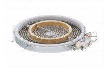 Bosch - Keram. kookpl. dubb.zone 23cm 2200/750w alt356260 - 00356260