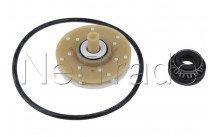 Bosch - Pumpen-wellendichtung mit flügel für umwälzpump - altern. - 00419027