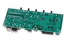Ariston - Bedienmodul / tastensatz kpl mit elektronik - C00109901
