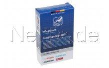 Bosch - Pllegentuch for edelstahloberflachen - 00312007