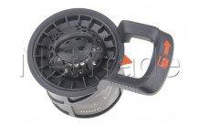 Electrolux - Ablauffilter,grau,satz - 140064682010