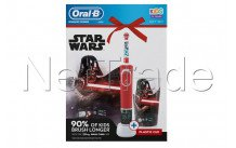 Oral-b - D100 star wars + tasse - 4210201307761