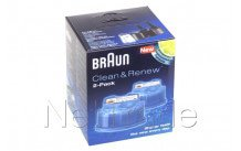 Braun - Vulling synchro ccr2 - CCR2