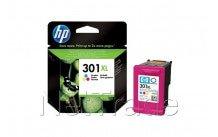 Hewlett packard - Ch564ee hp 301xl tri-color ink cartridge nr. hc - CH564EE
