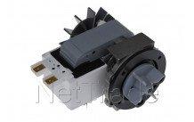 Miele - Drain pump serie w600 w700 serie-alt-gre-version - 3833283