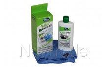Wpro - Natur vitro reinigingsset met 3m microvezeldoek - 480131000173